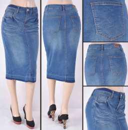 Faldas Mayoreo SG-76415 Vintage Wholesale Skirts