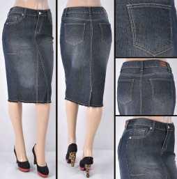 Faldas Mayoreo SG-77274 Black Wash Wholesale Skirts
