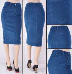 Faldas Mayoreo SG-77337-123 Midnight Wholesale Skirts