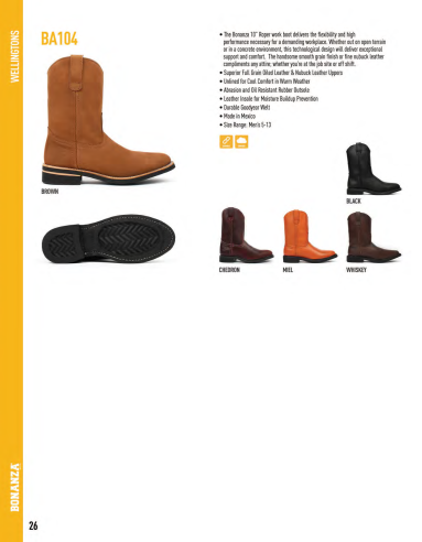 nantlis-bonanza vol 9 catalog botas de trabajo mayoreo wholesale work boots_page_26