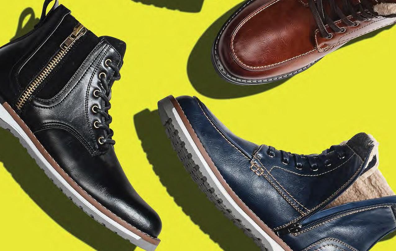 Wholesale Men casual boots botas casuales para hombre mayoreo nantlis