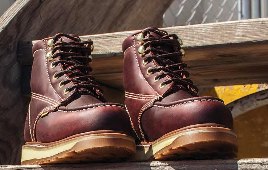 Wholesale Work Boots botas de trabajo mayoreo nantlis wholesale