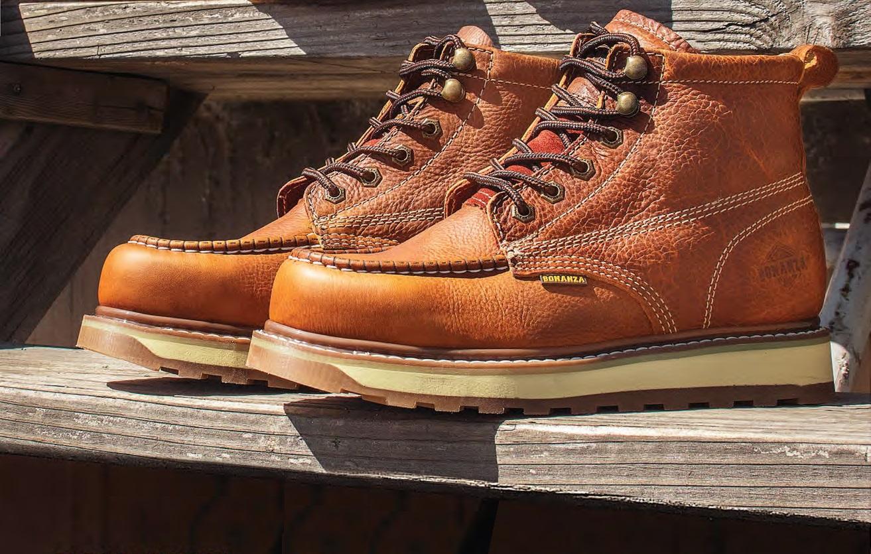 Wholesale Work Boots botas de trabajo mayoreo nantlis