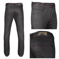 Nantlis FDJ4988 Mens jeans pantalon para hombre