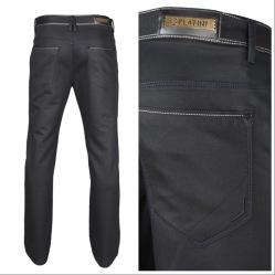 Nantlis FDJ4989 Mens jeans pantalon para hombre