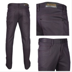 Nantlis FDJ4990 Mens jeans pantalon para hombre