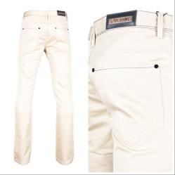 Nantlis FDJ5564 Mens jeans pantalon para hombre