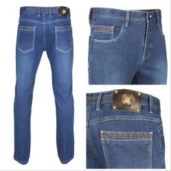 Nantlis FDJ5854 Mens jeans pantalon para hombre