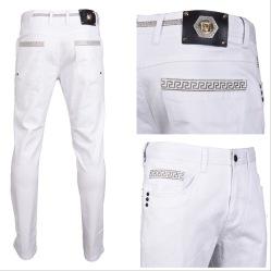 Nantlis FDJ5856 Mens jeans pantalon para hombre