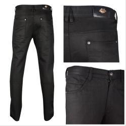 Nantlis FDJ5969 Mens jeans pantalon para hombre