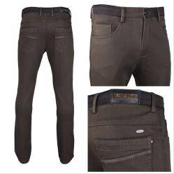 Nantlis FDP4524 Mens jeans pantalon para hombre