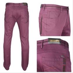 Nantlis FDP4786 Mens jeans pantalon para hombre