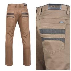 Nantlis FDP5424 Mens jeans pantalon para hombre