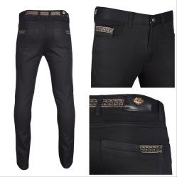 Nantlis FDP5934 Mens jeans pantalon para hombre