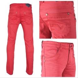 Nantlis FSJ3402 Mens jeans pantalon para hombre