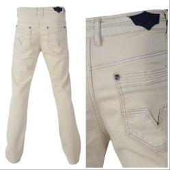 Nantlis FSJ3406 Mens jeans pantalon para hombre