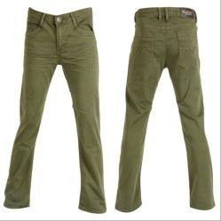 Nantlis FSJ4796 Mens jeans pantalon para hombre