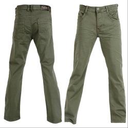 Nantlis FSJ4798 Mens jeans pantalon para hombre
