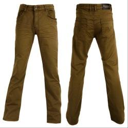 Nantlis FSJ4799 Mens jeans pantalon para hombre