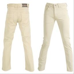 Nantlis FSJ4802 Mens jeans pantalon para hombre