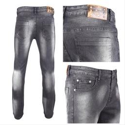 Nantlis MFJ6002 Mens jeans pantalon para hombre