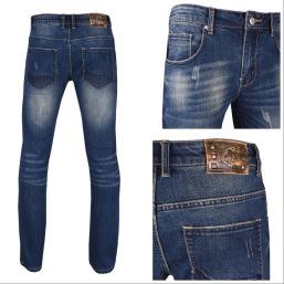 Nantlis PDJ6175 Mens jeans pantalon para hombre