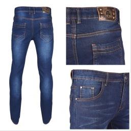 Nantlis PDJ6221 Mens jeans pantalon para hombre