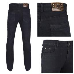 Nantlis PDJ6223 Mens jeans pantalon para hombre