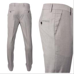 Nantlis PDP5628 Mens pant pantalon para hombre