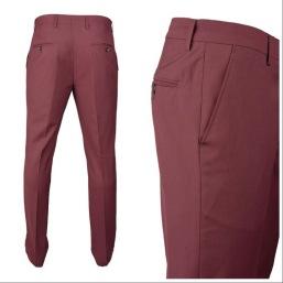 Nantlis PDP5630 Mens pant pantalon para hombre