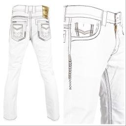 Nantlis PHD5215 Mens jeans pantalon para hombre