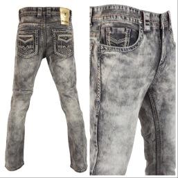 Nantlis PHD5220 Mens jeans pantalon para hombre