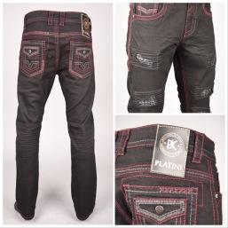Nantlis PHD5545 Mens jeans pantalon para hombre