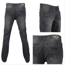 Nantlis PLJ5103 Mens jeans pantalon para hombre