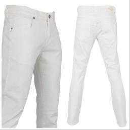 Nantlis PLJ5105 Mens jeans pantalon para hombre