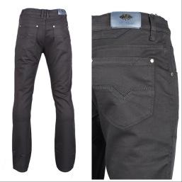 Nantlis SSJ5286 Mens jeans pantalon para hombre