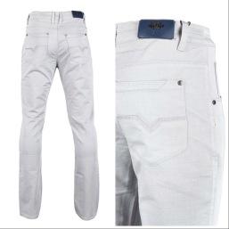Nantlis SSJ5288 Mens jeans pantalon para hombre