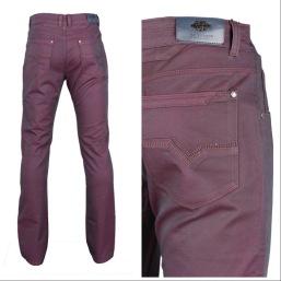 Nantlis SSJ5289 Mens jeans pantalon para hombre