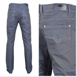 Nantlis SSJ5290 Mens jeans pantalon para hombre