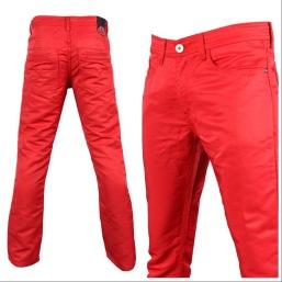 Nantlis STJ3291 Mens jeans pantalon para hombre
