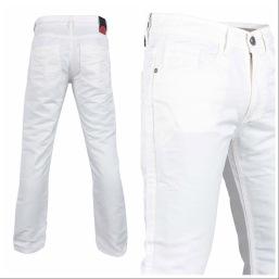 Nantlis STJ3297 Mens jeans pantalon para hombre