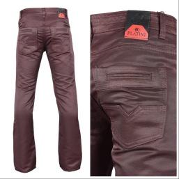 Nantlis STJ4164 Mens jeans pantalon para hombre