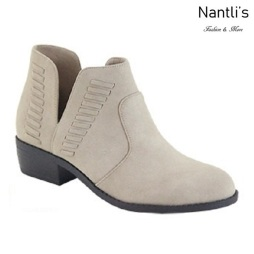 AN-Essie-15 Stone Botas de mujer Mayoreo Wholesale womens Boots Nantlis