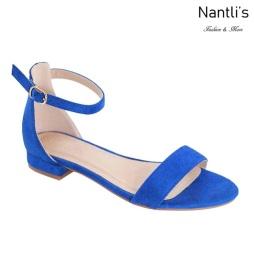 AN-Ginia-10 Royal Zapatos de Mujer Mayoreo Wholesale Women Shoes Nantlis