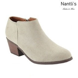 AN-Halo-1k Stone Botas de nina Mayoreo Wholesale girls Boots Nantlis