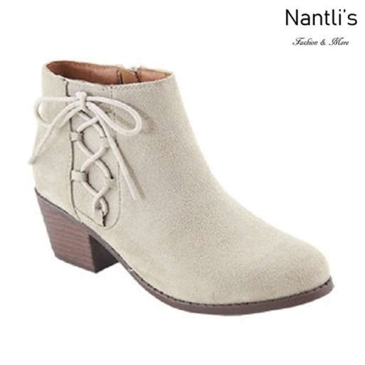 AN-Halo-5k Stone Botas de nina Mayoreo Wholesale girls Boots Nantlis
