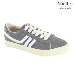 AN-Havana Grey Zapatos de Mujer Mayoreo Wholesale Women Shoes Nantlis