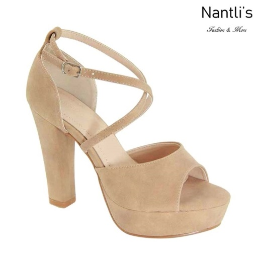 AN-Insight Natural Zapatos de Mujer Mayoreo Wholesale Women Shoes Nantlis