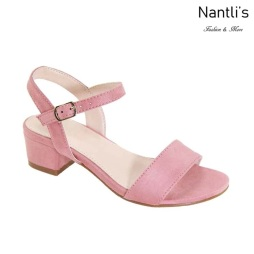 AN-Jean-21K Mauve Zapatos de nina Mayoreo Wholesale girls Shoes Nantlis