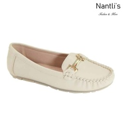 AN-Jeneva Nude Zapatos de Mujer Mayoreo Wholesale Women Shoes Nantlis
